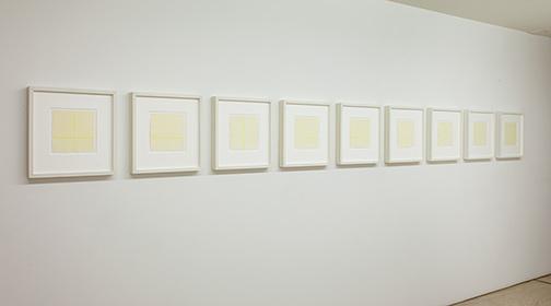 Antonio Calderara / Acquarelli / Aquarelle / Watercolors