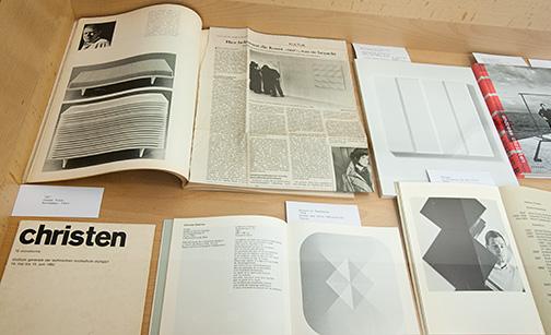 Andreas Christen / Ausgewählte Werke