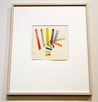 Richard Tuttle / Richard Tuttle