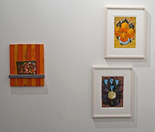 Joseph Egan / Joseph Egan, Installation view