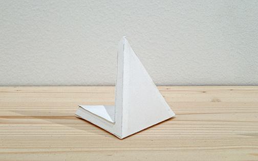Richard Tuttle / Richard Tuttle, Small Sculptures of the 70s