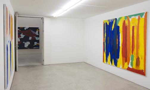 Jerry Zeniuk / Paintings 1976 - 2011