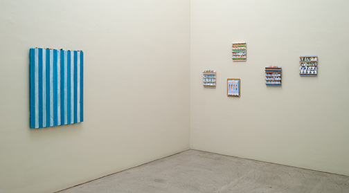 Joseph Egan / Colorcomb