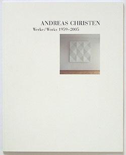 Werke/Works 1959 bis 2005