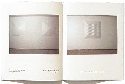 Werke/Works 1959 â?? 2005