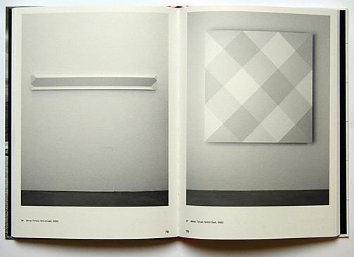 Zwischen Malerei und Objekt