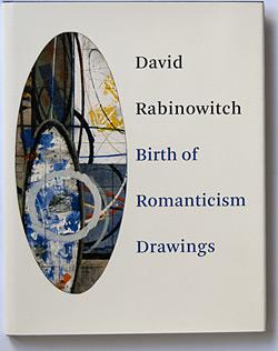Birth of Romanticism Drawings