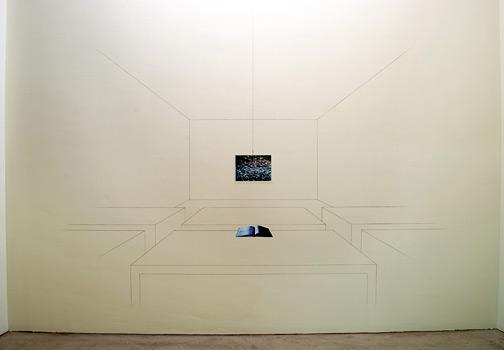Giulio Paolini / Aula di disegno (Happy Days)