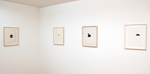 Richard Tuttle / A Drawing Retrospective