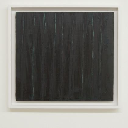 Ree Morton / Ree Morton Untitled  1968 - 1970  30.5 x 33.7 cm Oil on masonite