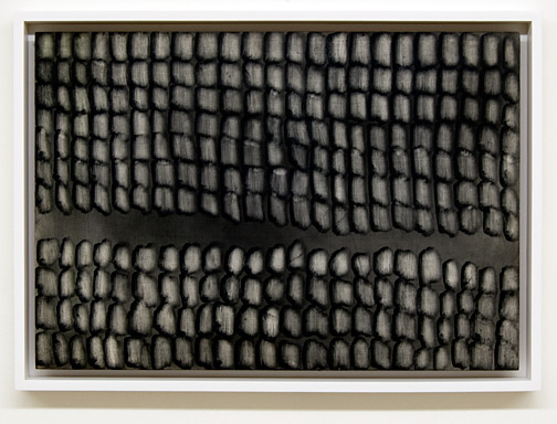 Ree Morton / Ree Morton Untitled  1968 - 1970  41.9 x 59.7 cm Oil on masonite