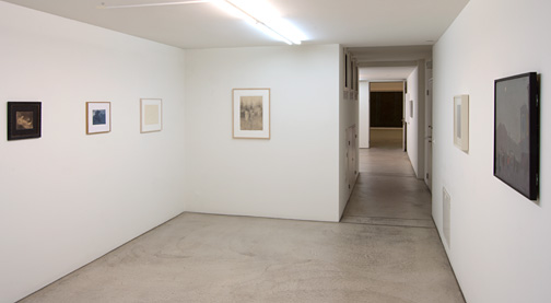 James Bishop,  				Antonio Calderara,  				Andreas Christen,  				Joseph Egan,  				Sol LeWitt,  				Ree Morton,  				Sylvia Plimack Mangold,  				David Rabinowitch,  				Glen Rubsamen,  				Robert Wilson, SHADOW LIGHT