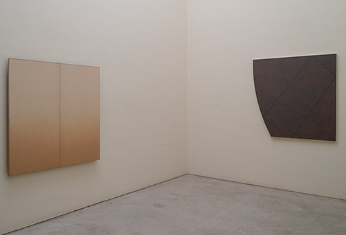 James Bishop,  				Joseph Egan,  				Richard Francisco,  				Giorgio Griffa,  				Donald Judd,  				Sol LeWitt,  				Robert Mangold,  				Richard Tuttle,  				Jerry Zeniuk, Artists of the Gallery – Selected Works