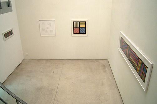 Sol LeWitt / Prints