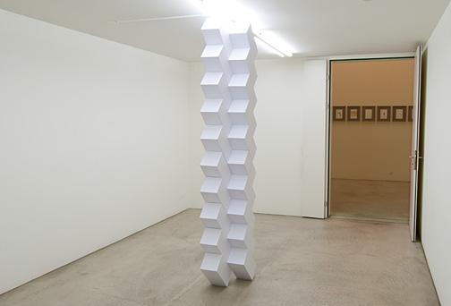 Richard Tuttle /