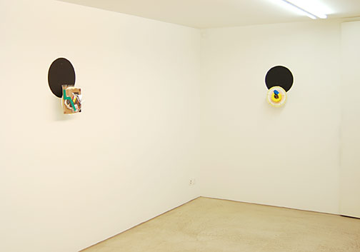 Richard Tuttle / Craft