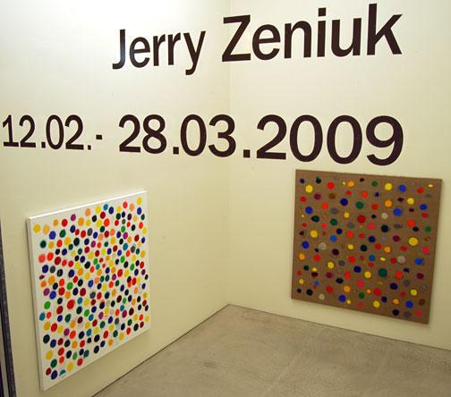 Jerry Zeniuk / Neue Bilder
